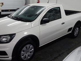 Volkswagen Saveiro 1.6 Gp Ce 101cv Safety.113863 3781
