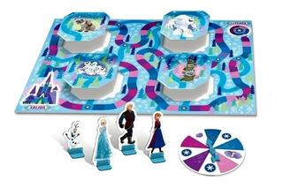 Frozen Juego De Mesa Aventura Magica Magic Adventure Ditoys