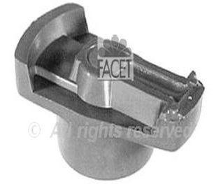 Imagen 1 de 7 de Rotor De Distribuidor Volkswagen/simca/renault