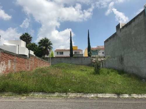 Kl / Súper Terreno En Venta, Privada Juriquilla, Qro.