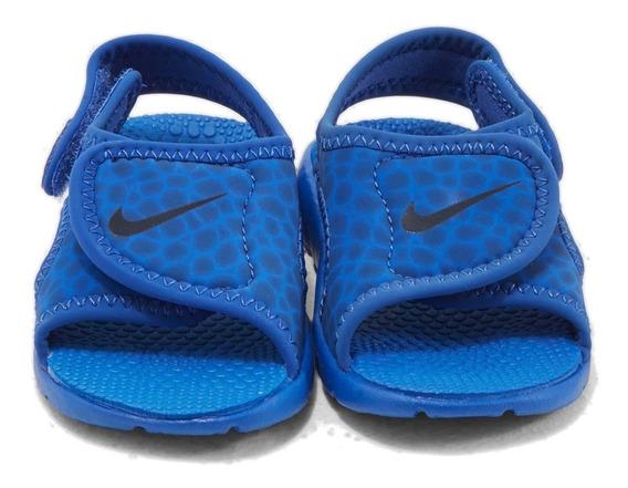 Nike Sunray Adjust 4 - Azul
