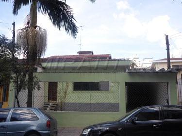 Casa Terrea Em Lauzane Paulista - São Paulo, Sp - 135240