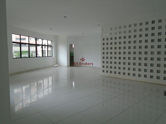 Conjunto De Salas Para Alugar Com 71,62 M² Aproximadamente. Vale Do Sereno Por R$3.000,00 - 19154