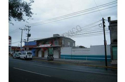 Terreno En Renta En Avenida Tecnológico, Metepec