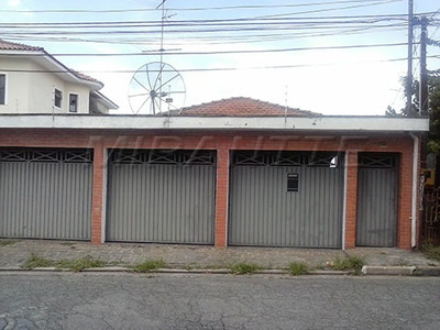 Terreno Em Jardim Leonor Mendes De Barros - São Paulo, Sp - 136008