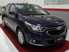 Chevrolet Cobalt 2018 Elite 1.8 - Impecável, Igual A 0 Km.