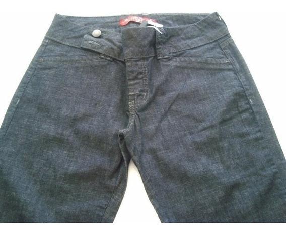 Calca Jeans Feminina Teen Priscila- Mgf