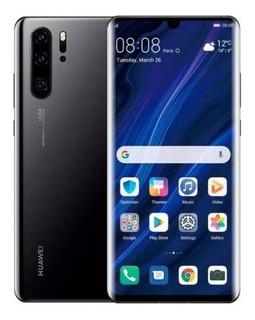 Huawei P30 Pro Black 6,47 , 128gb, 40mp