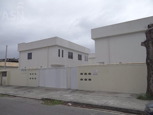 Casa À Venda, 88 M² Por R$ 250.000,00 - Jardim Campomar - Rio Das Ostras/rj - Ca0060