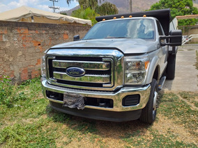 Ford F-350 Super Duty 2014 4x4