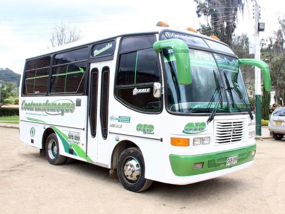 Autobus Agrale 2004