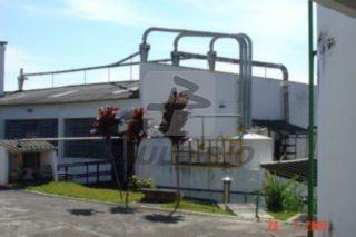 Galpao Industrial - Jd Rincao - Ref: 671 - V-671