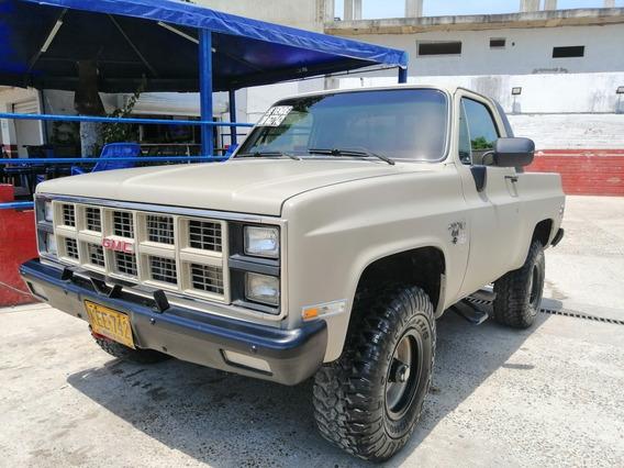 Chevrolet Silverado Gmc Clasica