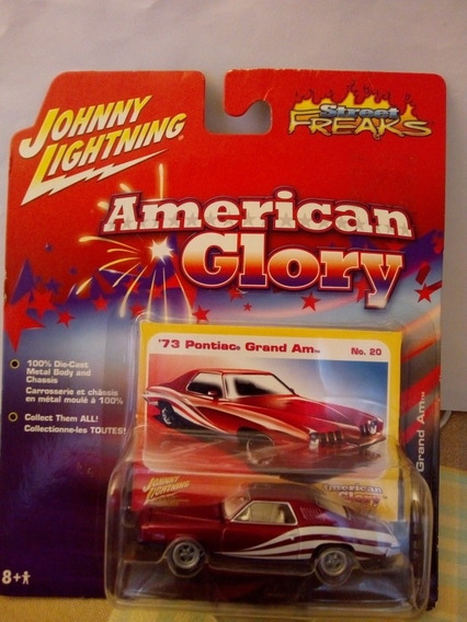 Johnny Lightning Muscle Cars 1/64