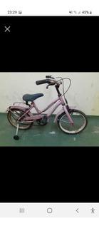 Bicicletas Para Niños Todos Los Rodados Y Varios Modelos.