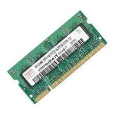 Memória Para Notebook Ddr2 512mb Cod 177