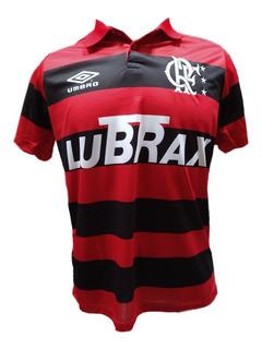 Camisa Flamengo Retrô 1995