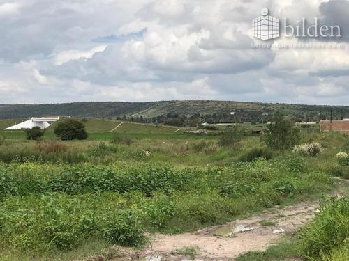 Imagen 1 de 8 de Terreno En Venta El Nayar