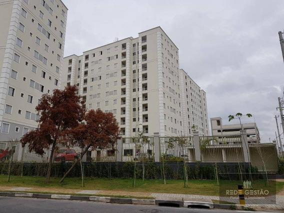 Apartamentos Aluguel Santo André. - Ap2026