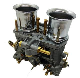 Carburador Weber 44/44 Idf Sin Trompetas Cuotas