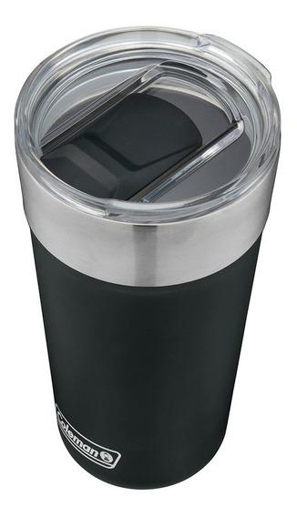 Vaso Térmico Coleman Acero Inox. Brew 600 Ml. Colores Mm