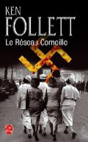 Le Réseau Corneille - Le Livre De Poche