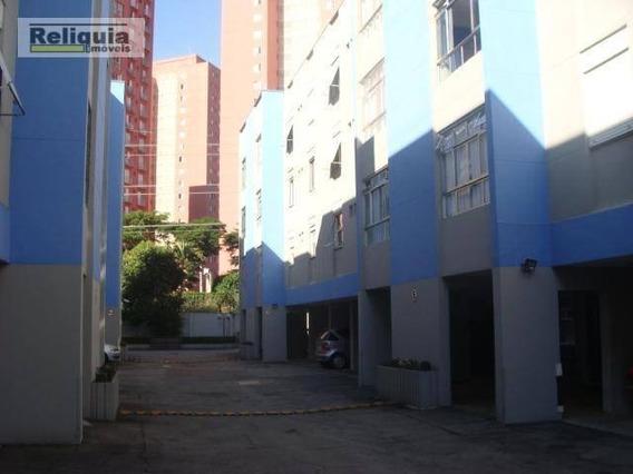 Aluga-se - Apto Casa Verde 3 Dormitórios 94m² - Ótima Localização - Ap1046
