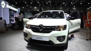 Autos Renault Kwid 2020 1.0 Clio Peugeot Chevrolet Honda E