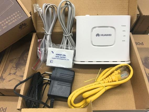Modem Cantv Adsl Huawei Smartax Mt880d Original Nuevo