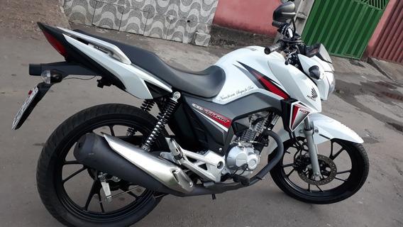 Honda Honda Cg Titan 160