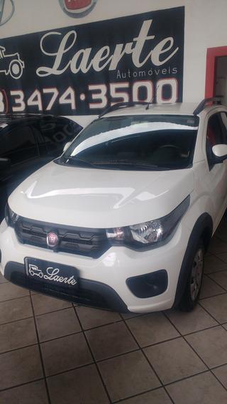 Fiat Mobi 1.0 Way Flex 5p