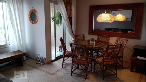 Apartamento À Venda - Bosque Da Saúde, 4 Quartos,  92 - S893134706