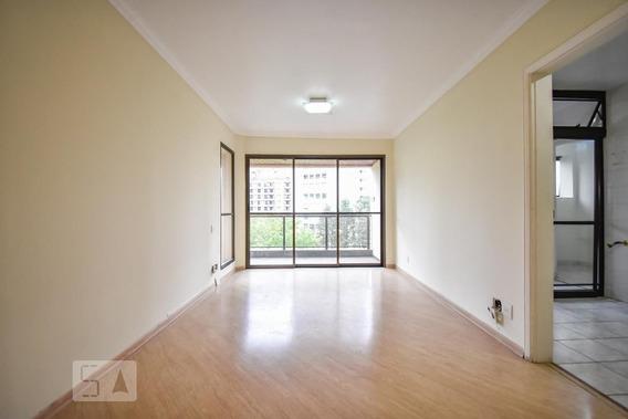 Apartamento No 6º Andar Com 3 Dormitórios E 2 Garagens - Id: 892959939 - 259939