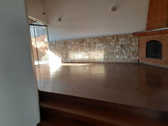 Linda Casa De 4 Dorms, Sala C/ Quintal E Piscina. Cod 84412