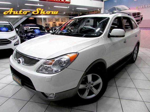 Hyundai Vera Cruz Gls 3.8 V-6 4x4 7l Aut
