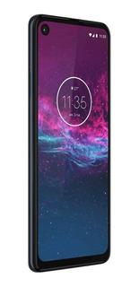 Motorola One Action Gris 128 Gb