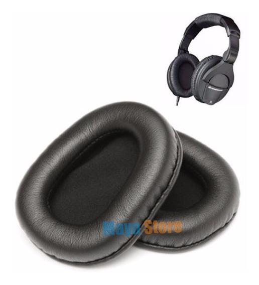 Almofadas Espumas Compatíveis Sennheiser Hd 280 / 280 Pro