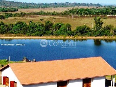 Fazenda Para Venda Em Rondolândia, Fazenda Com 149.000 Ha Em Rondolândia - Mt - 7499