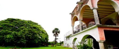 Hacienda En Merida Yucatan