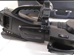 Câmera Filmadora Pofissional Panasonic