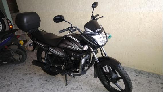 Moto Honda Splendor Nxg