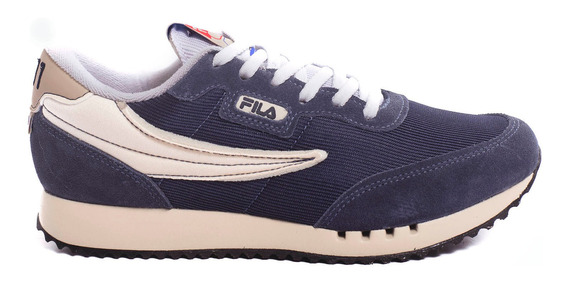 Zapatillas Fila F-1911-51u370x-2354- Open Sports