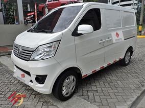 Changan Mini Van Mt 1.25 Wfh582 2015