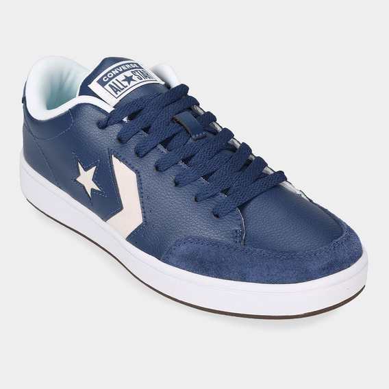 Zaoatillas Converse All Star Court Ox