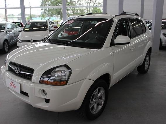 Hyundai Tucson Gl 4x2 2wd 2.0 Mpfi 16v, Ity1911
