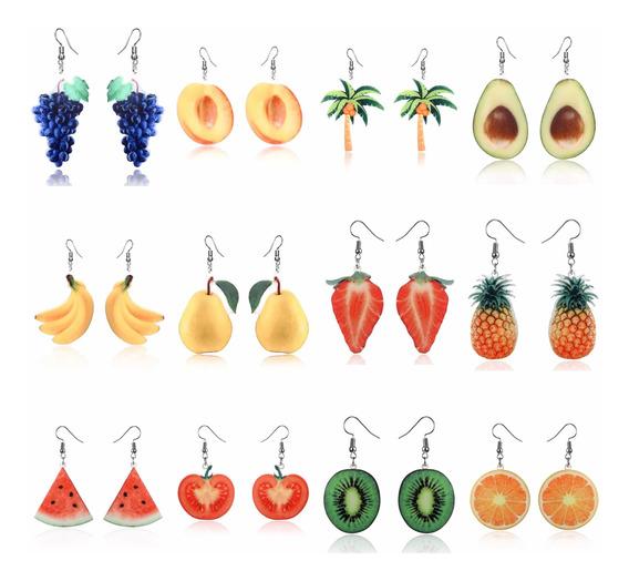 Brinco De Frutas