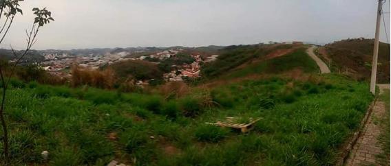 Terreno Para Venda Em Barra Mansa, Bocaininha - T021