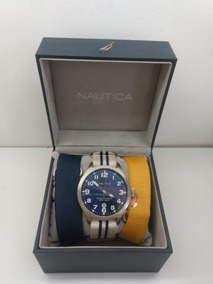 Relógio Nautica 9919g (original)