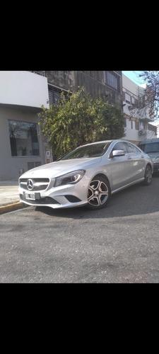 Imagen 1 de 15 de Mercedes-benz Clase Cla 1.6 Cla200 Coupe Urban 156cv At 2014