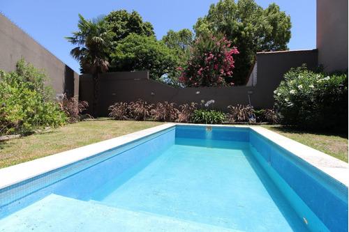 Duplex 2 Ambientes Complejo Privado Piscina Quincho
